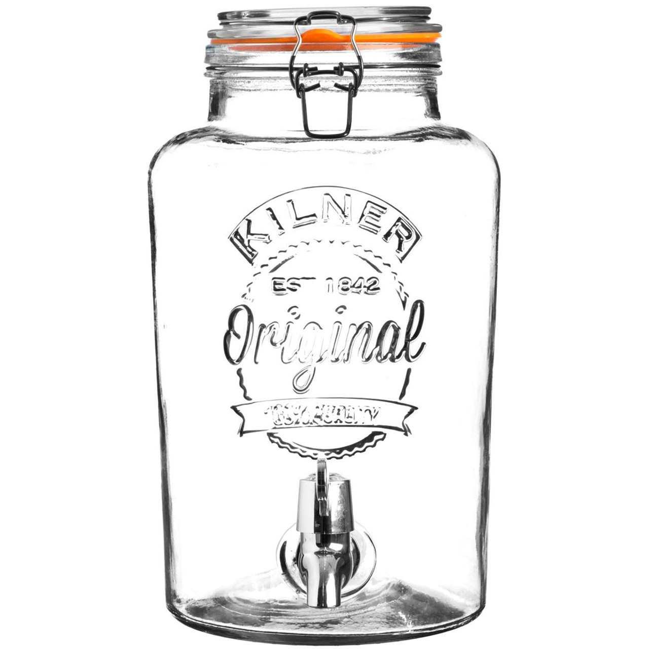 Kilner 5 Litre Drinks Dispenser