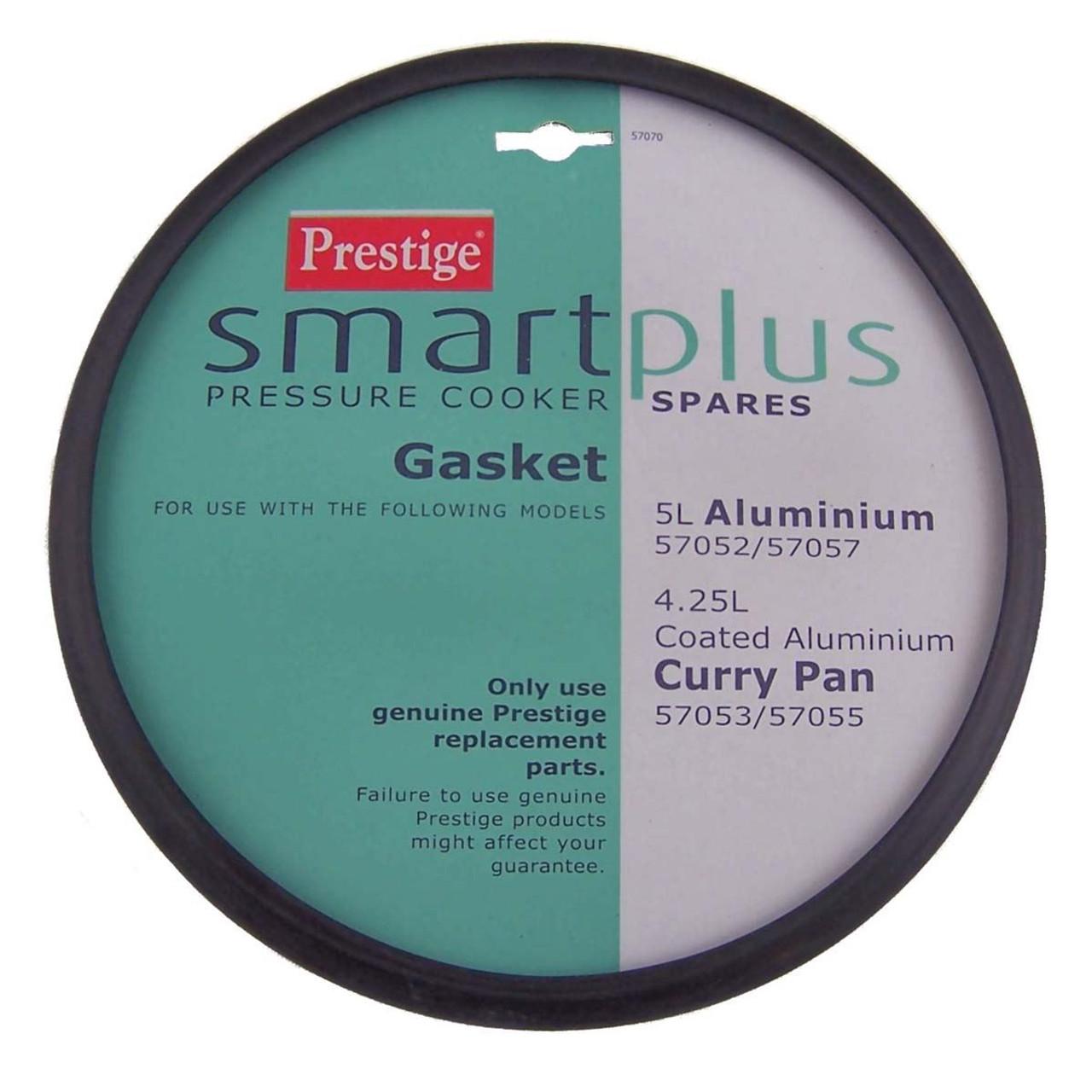 Prestige Smartplus Pressure Cooker Gasket