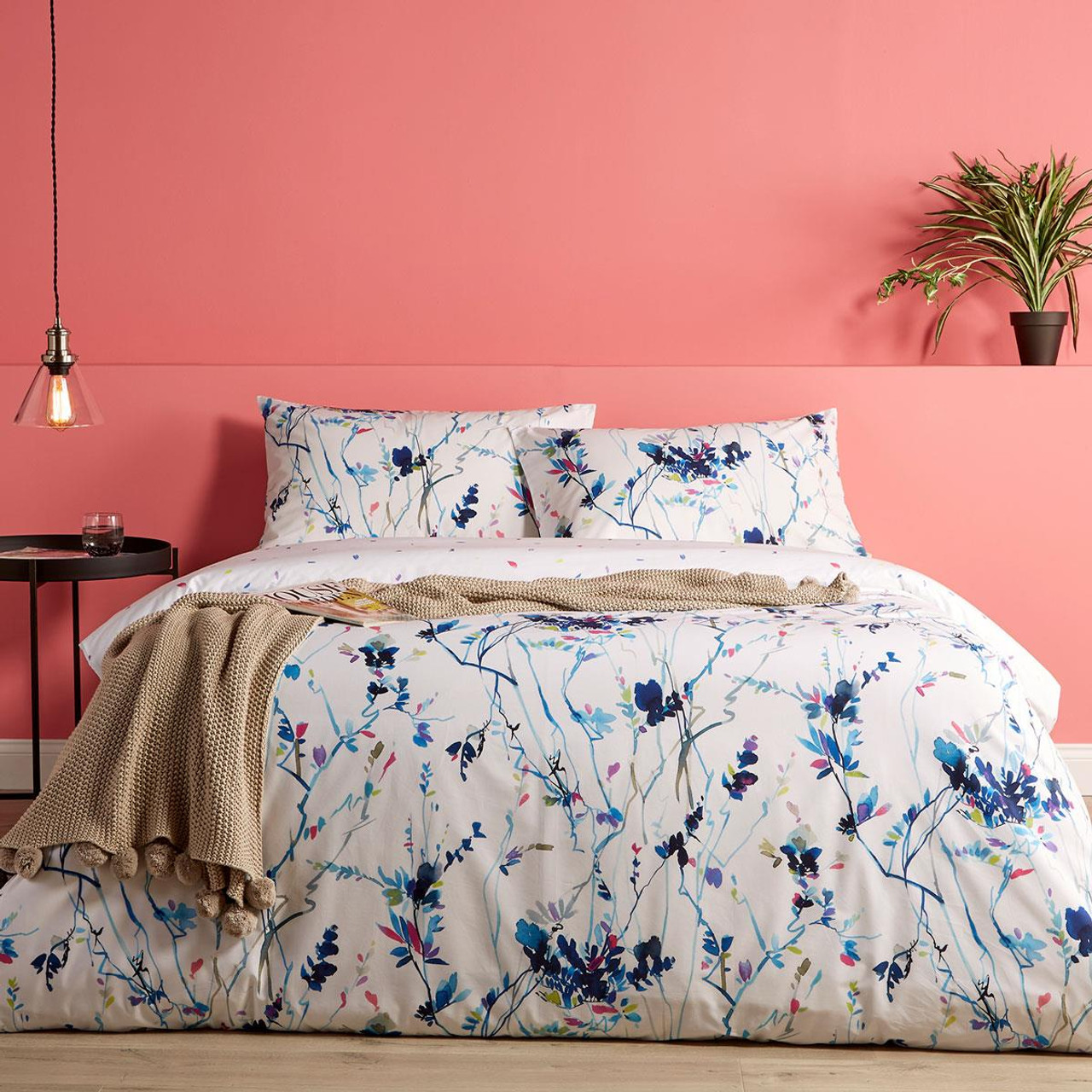 Christy Living Enzo Duvet Set