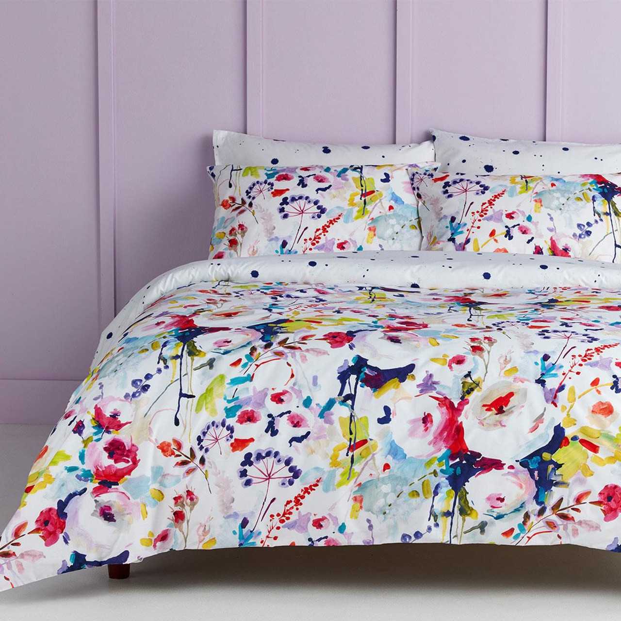Christy Living Eden Duvet Set