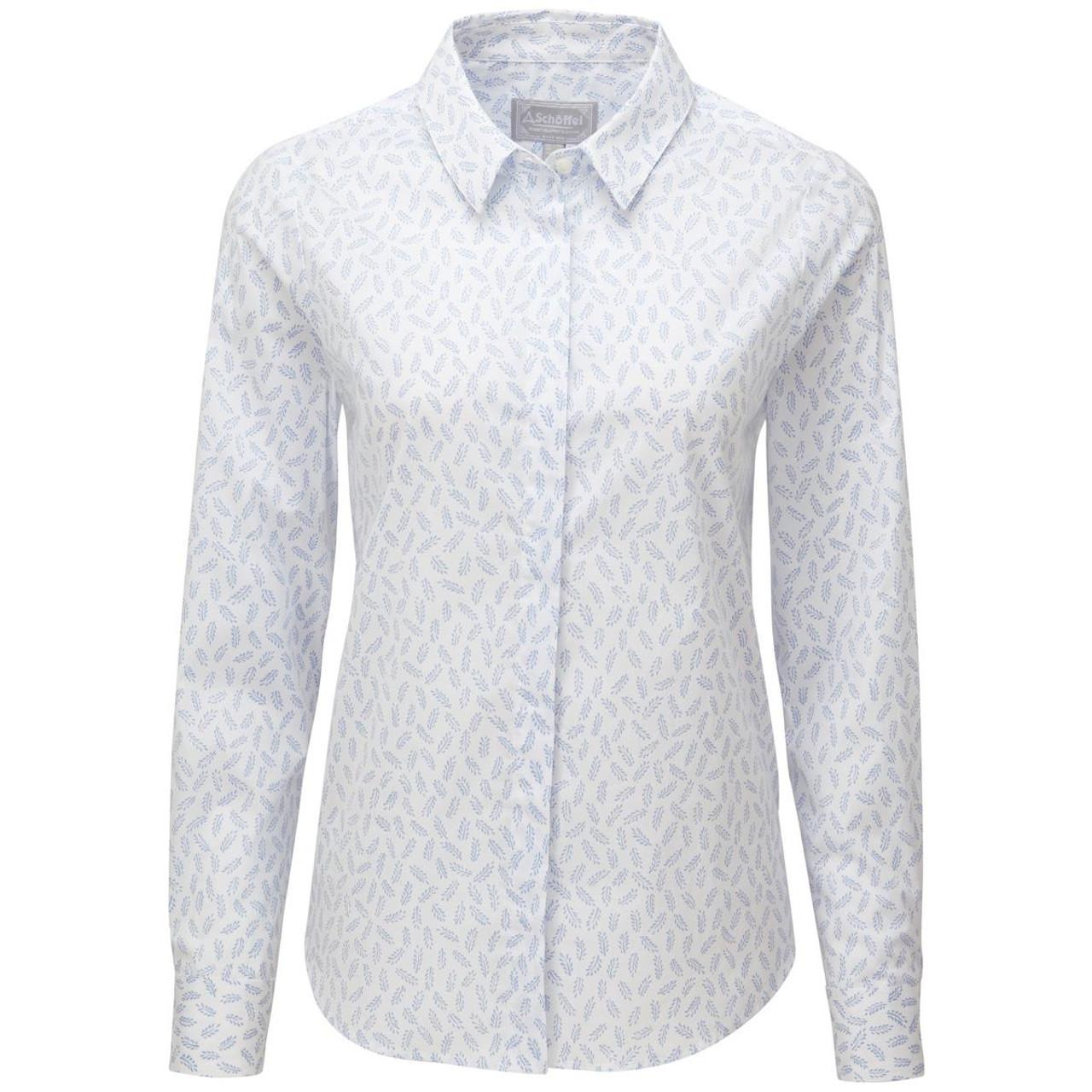 Schoffel Sunningdale Shirt