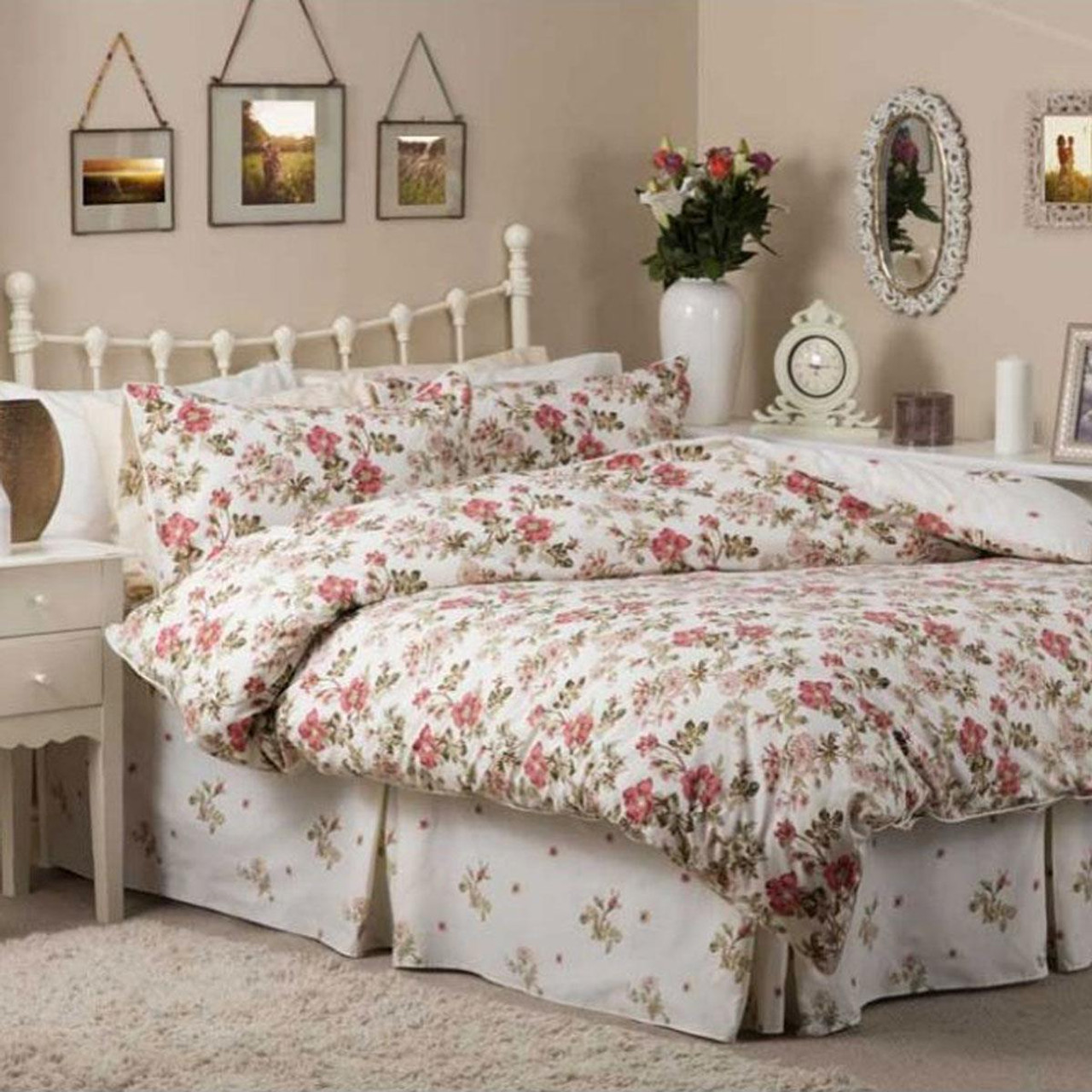 Belledorm Country Dream Wild Rose