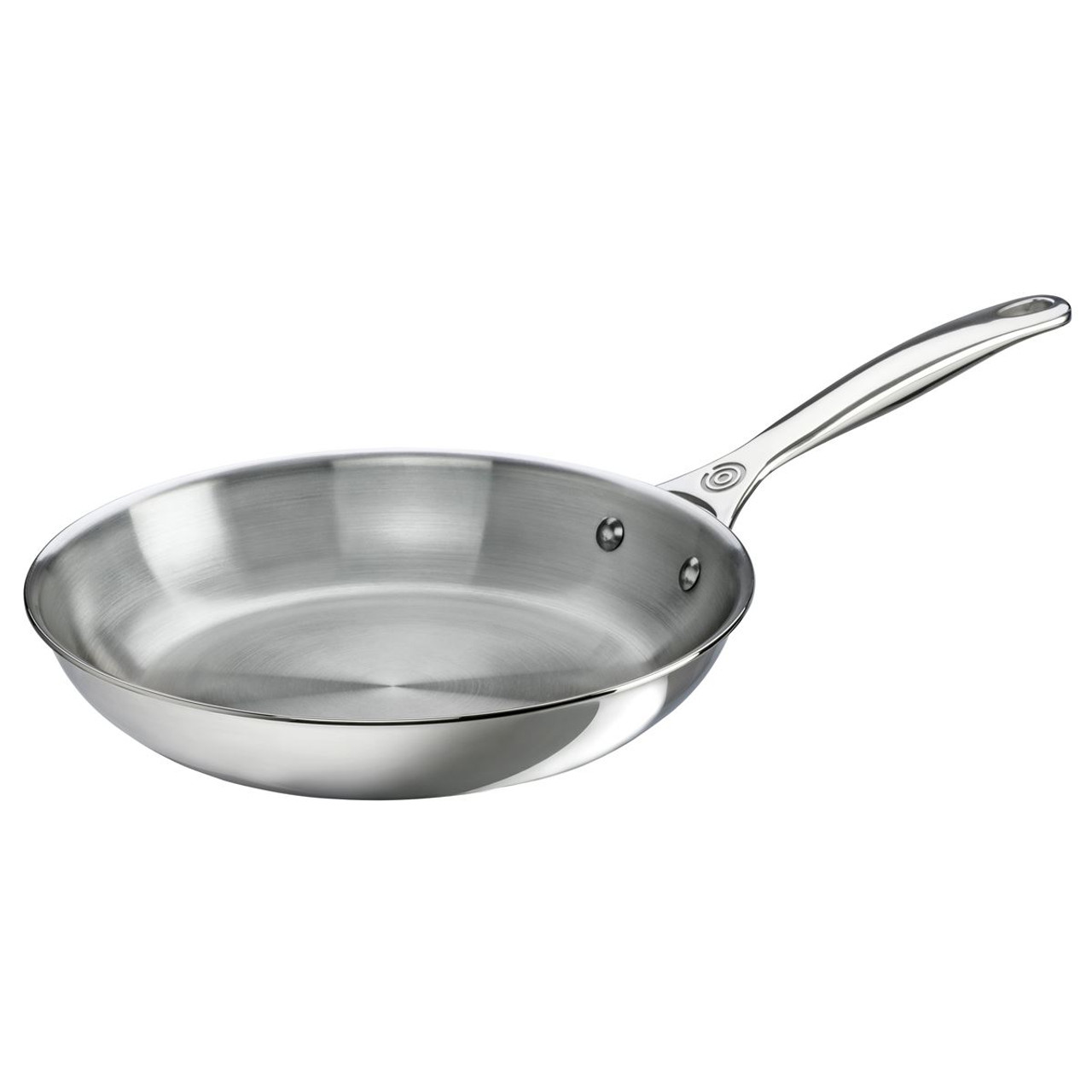 Le Creuset 26cm Stainless Steel Frying Pan