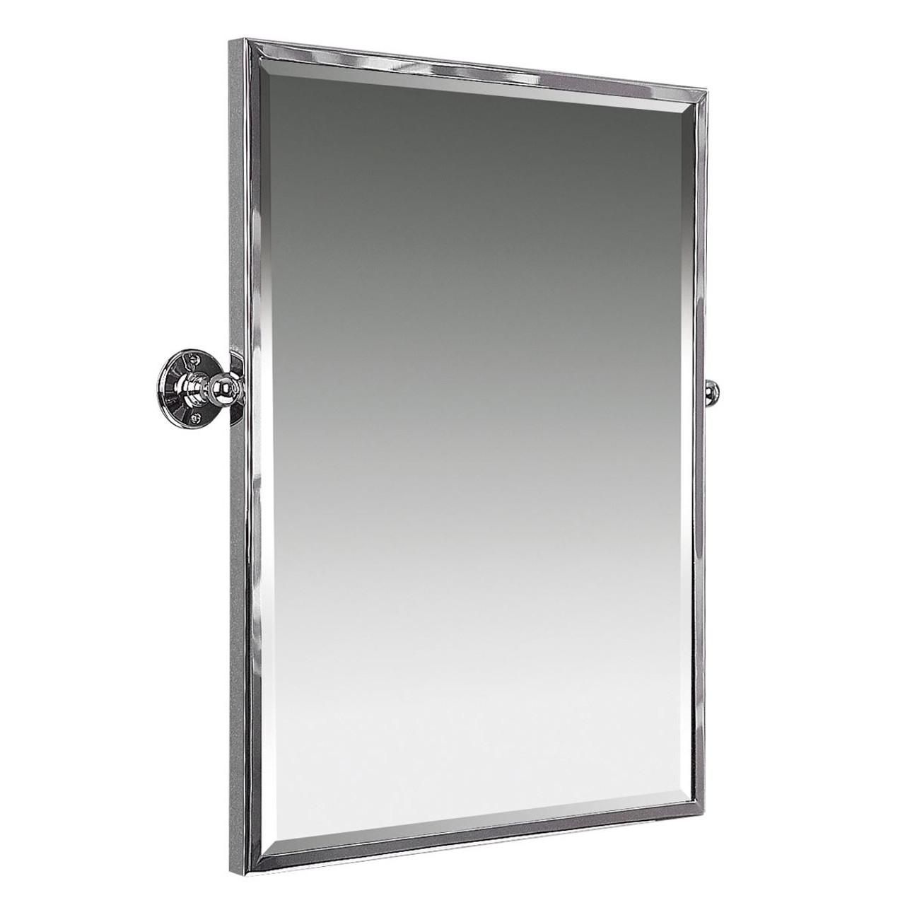 Miller Framed Swivel Mirror