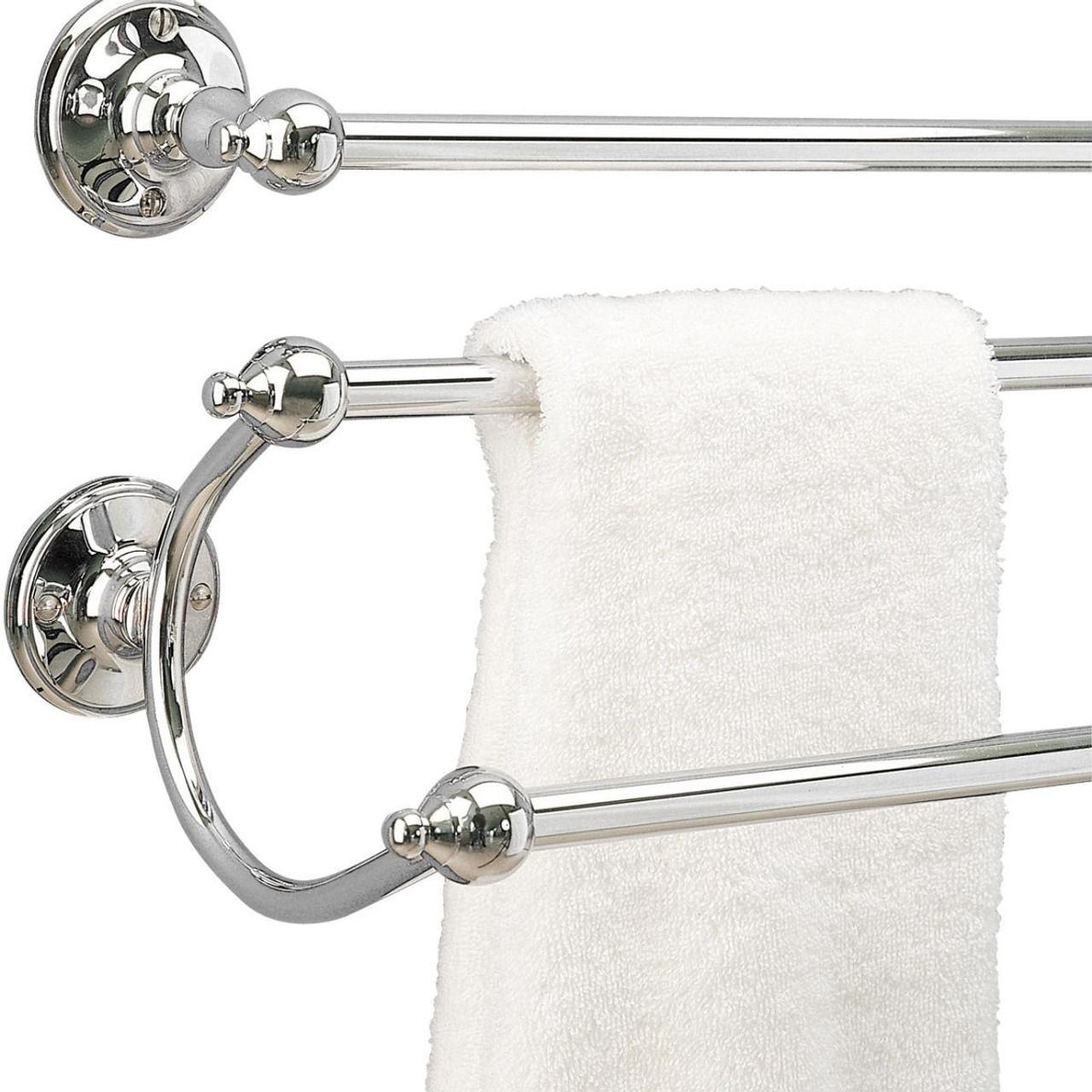 Miller Stockholm Towel Rail