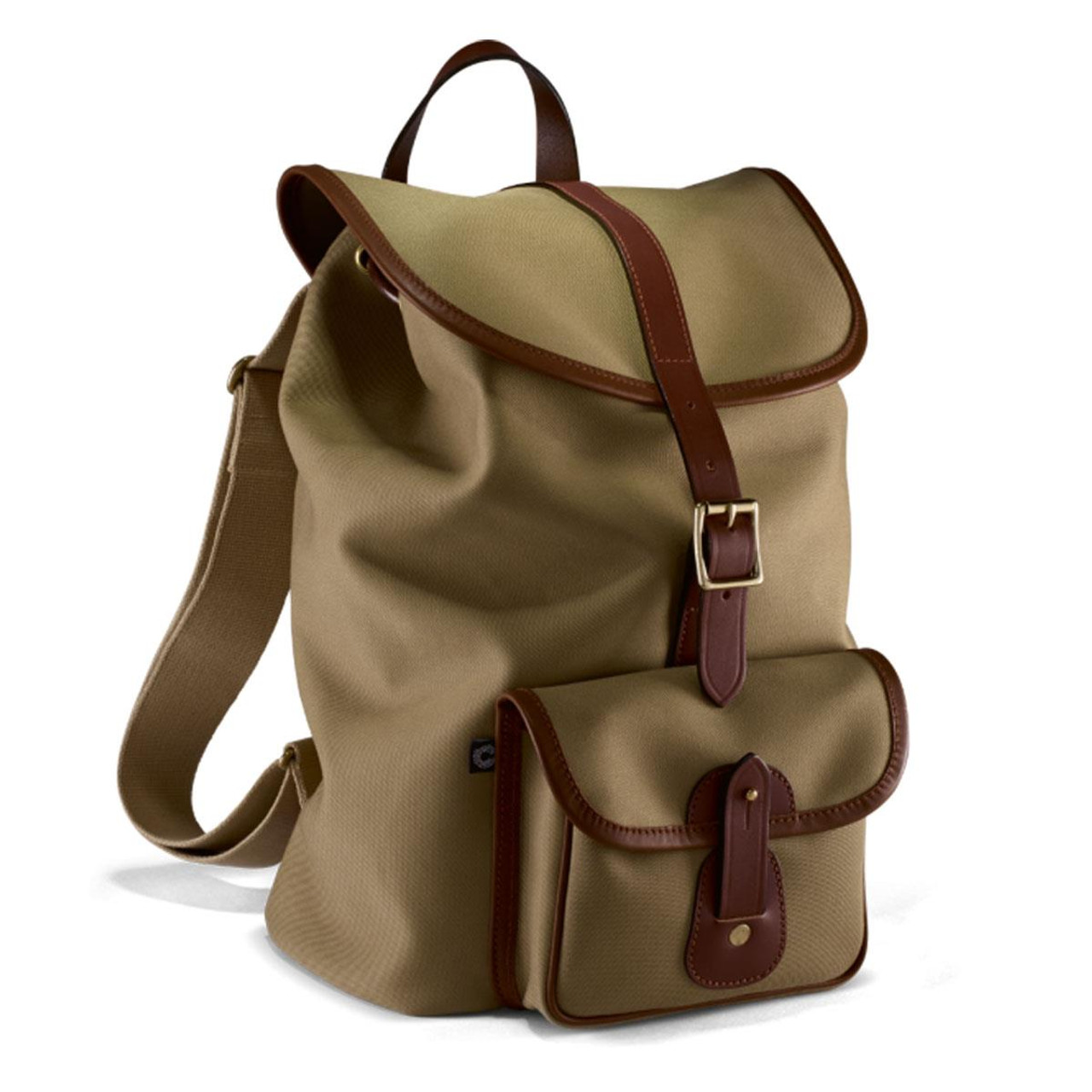 Croots Dalby Canvas Rucksack FB8