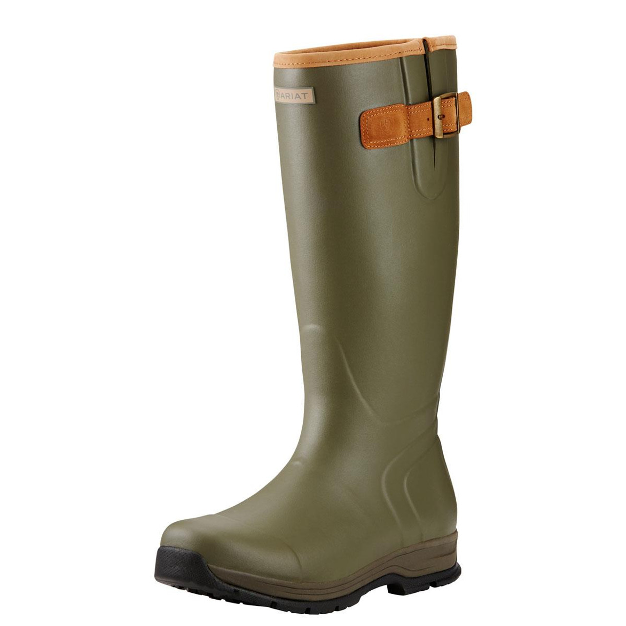 Ariat Burford Mens Wellington Boots