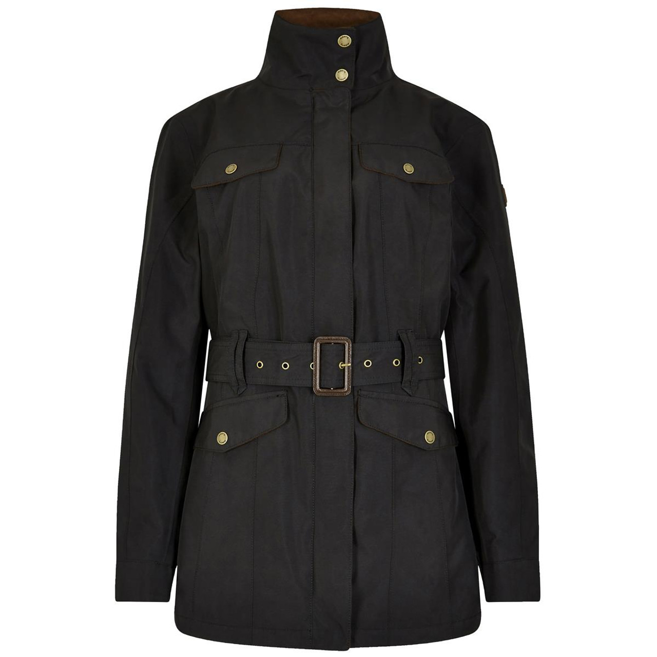 Dubarry Friel Utility Jacket