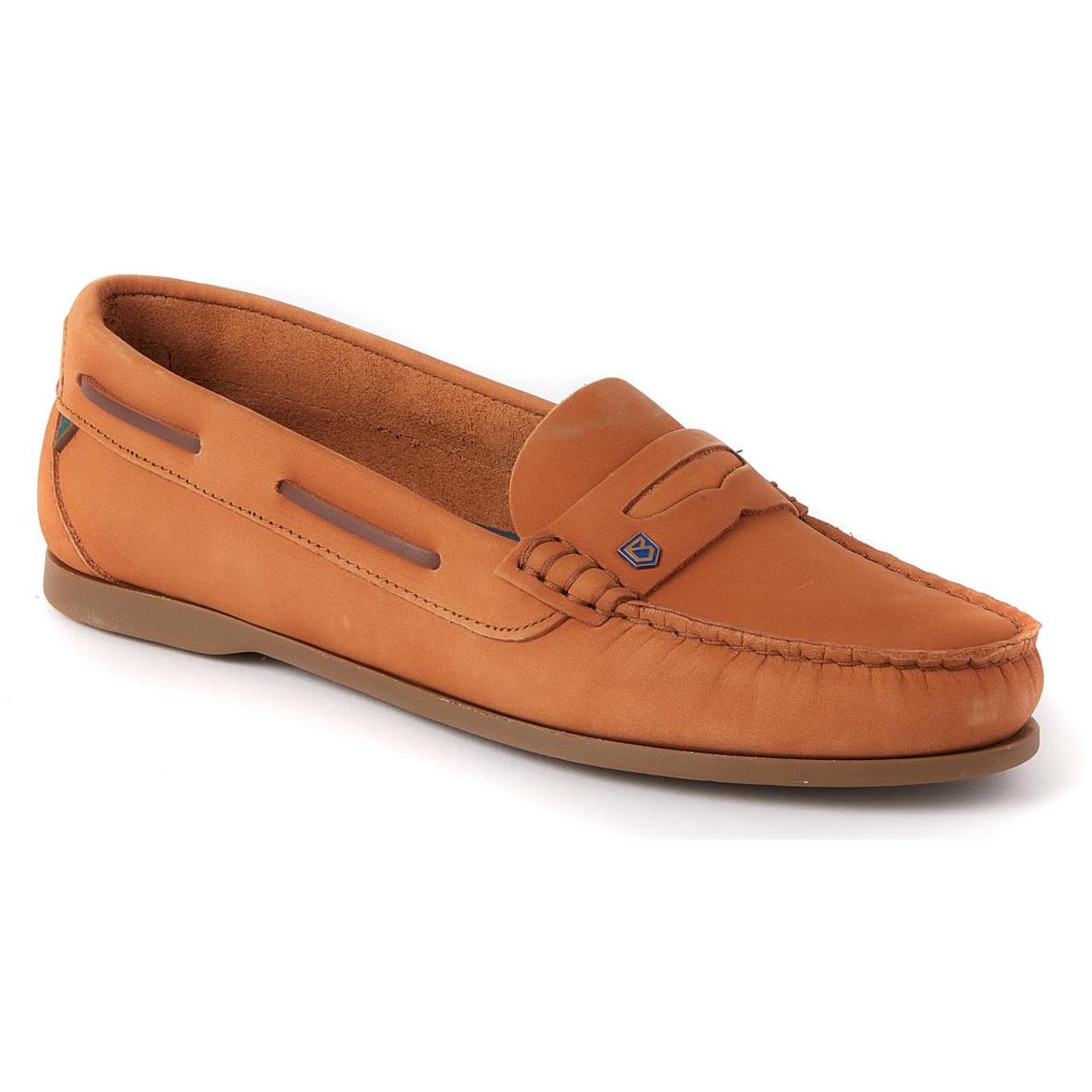 Dubarry Belize Deck Shoes
