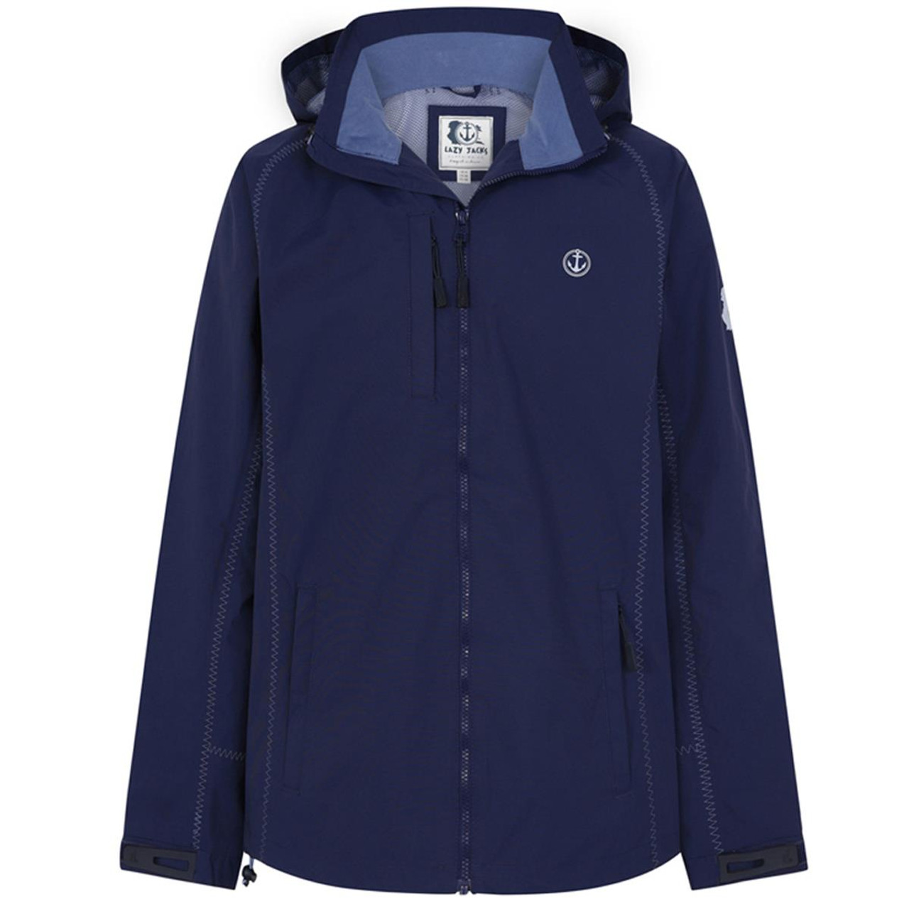 Marine Lazy Jacks Waterproof Jacket