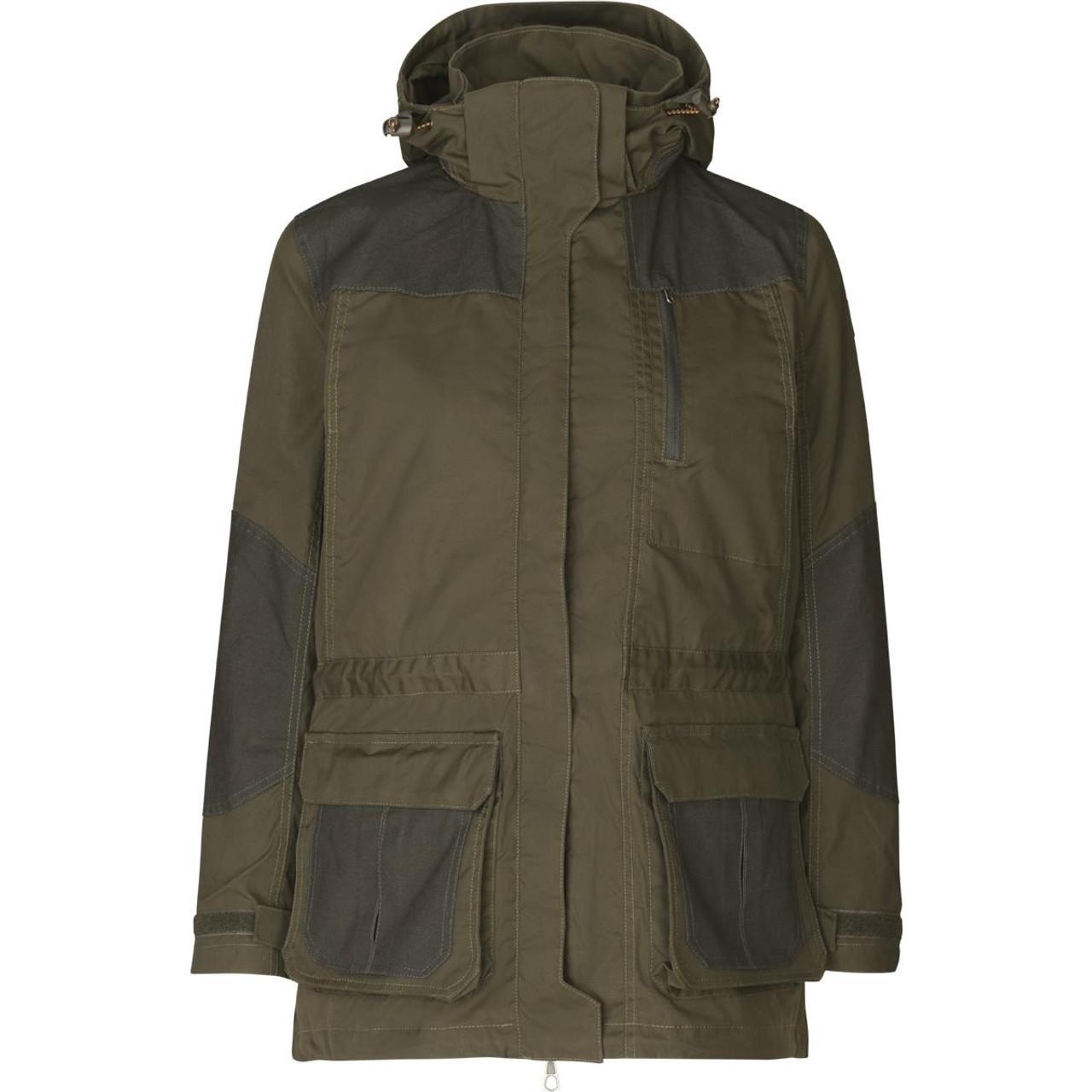 Seeland Womens Key-Point Jacket