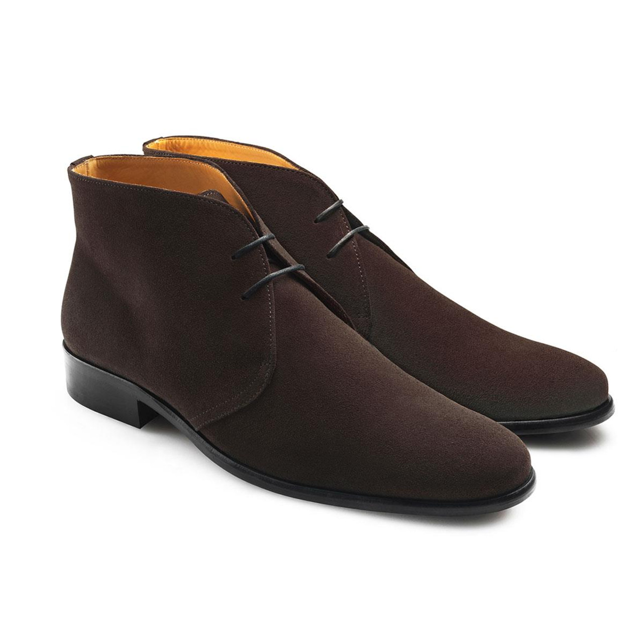 Fairfax & Favor Mens Desert Boot