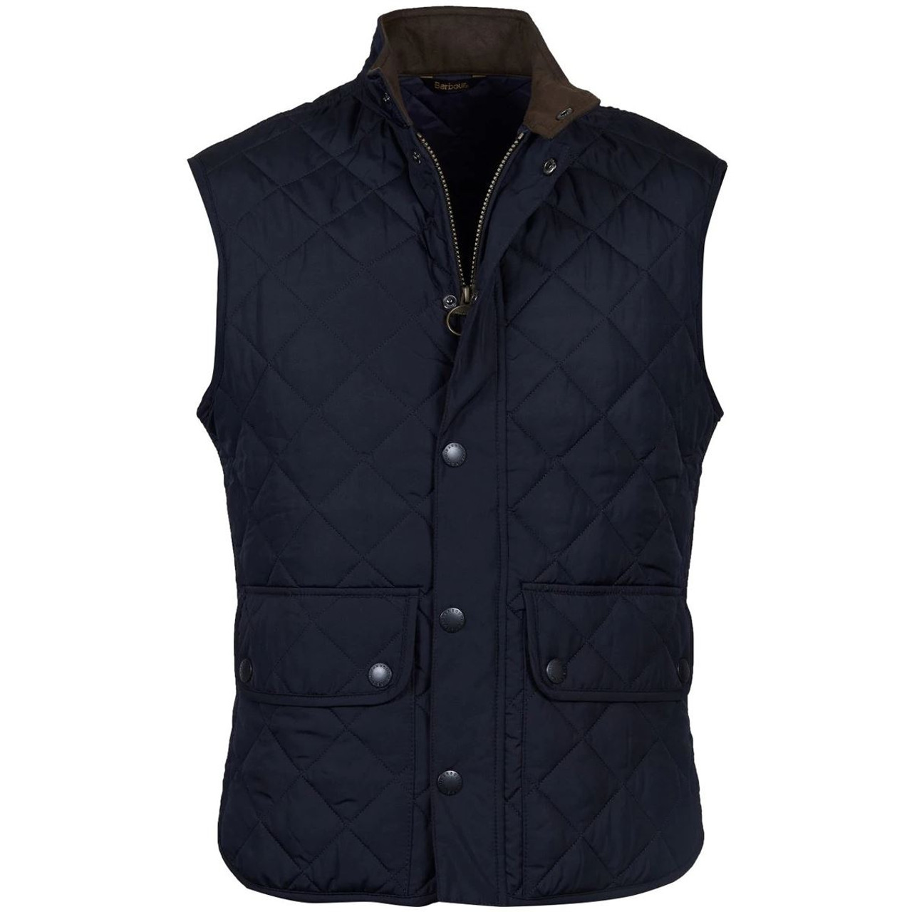 Barbour Lowerdale Quilted Gilet