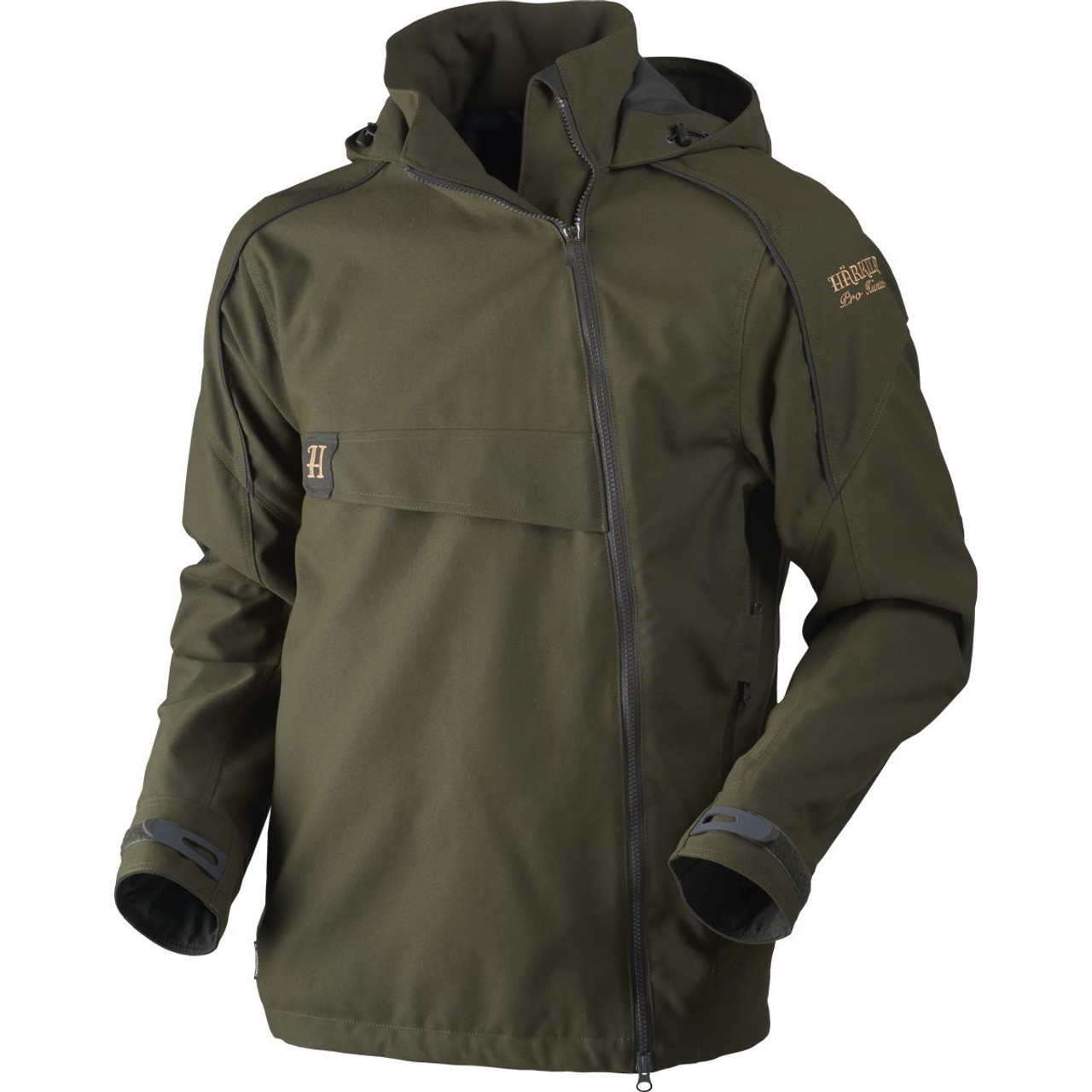 Willow Green Pro Hunter Move Jacket