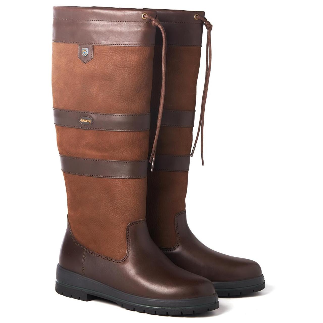 Walnut Galway ExtraFit Boots