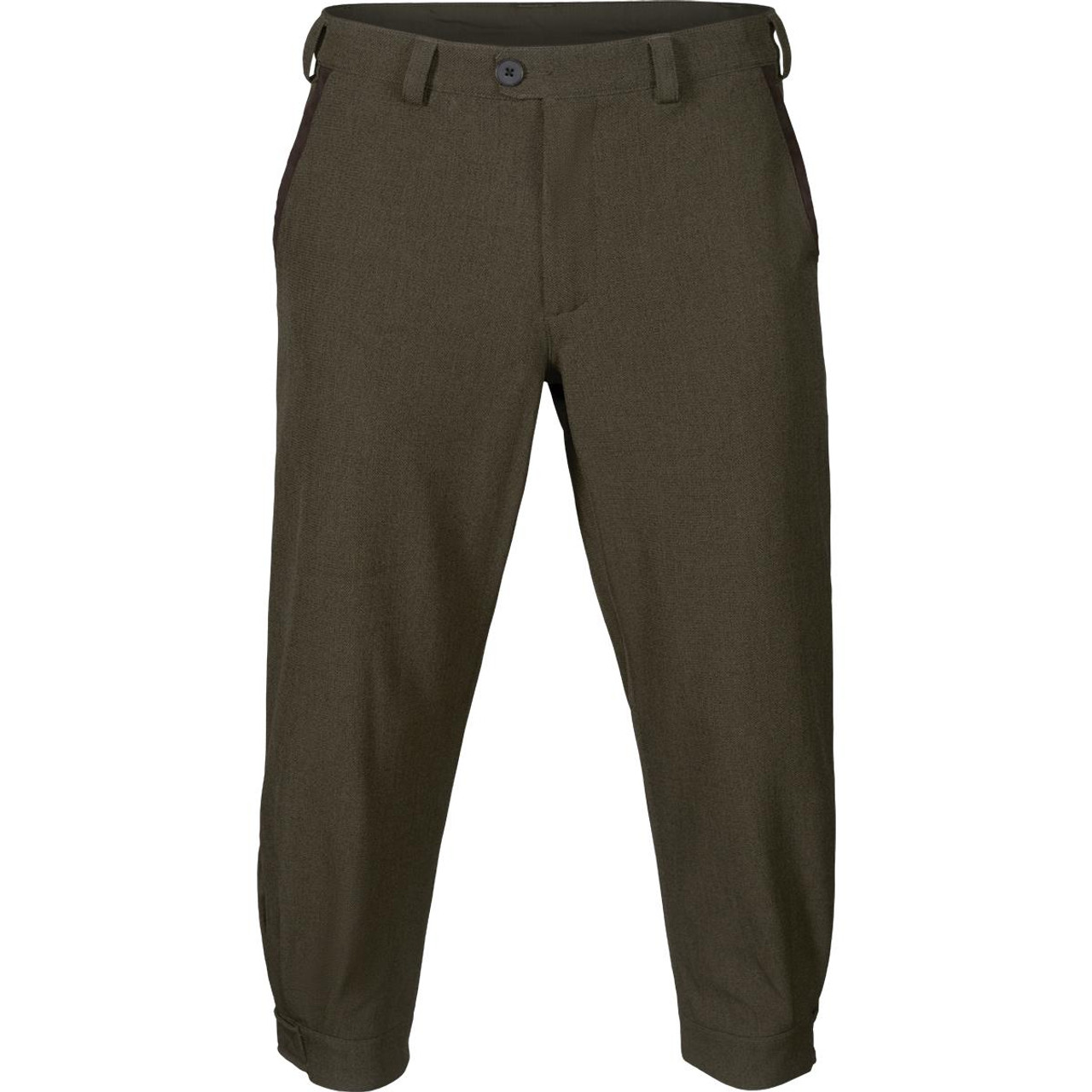 Shaded Olive Seeland Woodcock Advanced Breeks