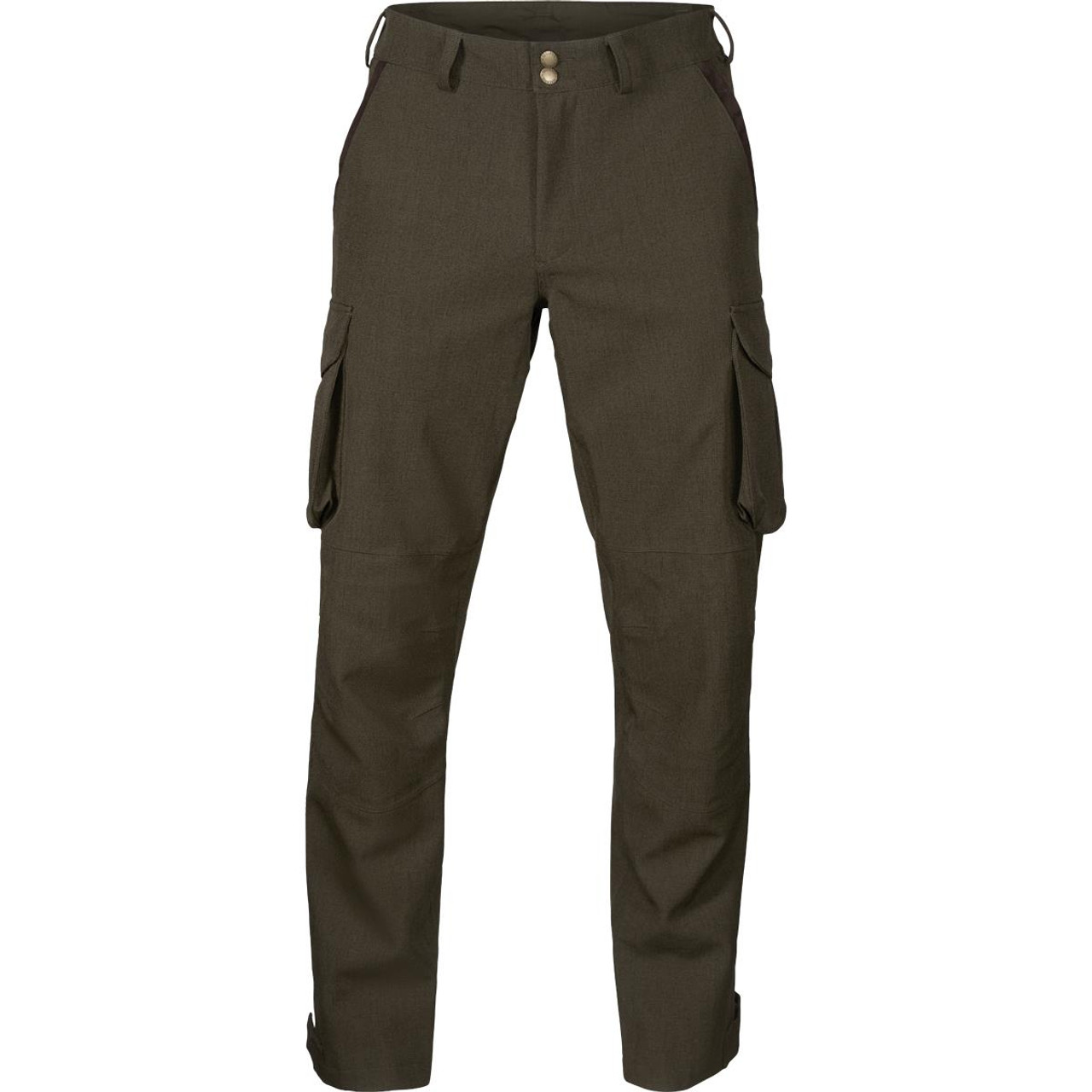 Shaded Olive Seeland Woodcock Advanced Trousers