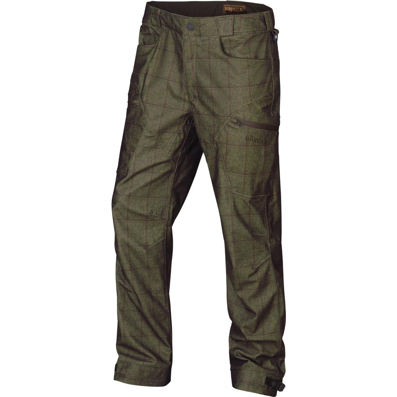 Willow Green Harkila Stornoway Active Trousers