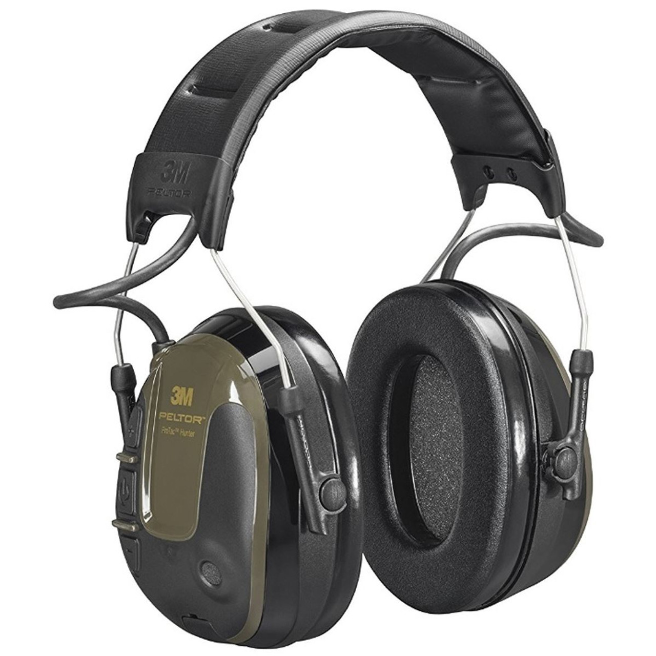 Hunter Peltor ProTac Ear Defenders