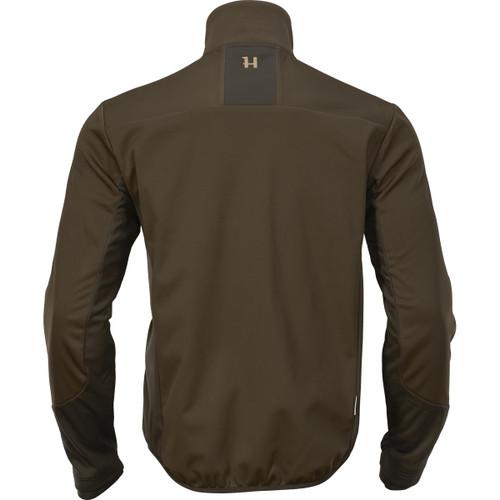 Harkila Mountain Hunter Pro WSP Fleece Rear
