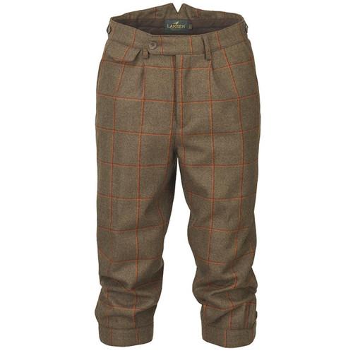 Clyde Tweed Laksen Mens CTX Tweed Breeks