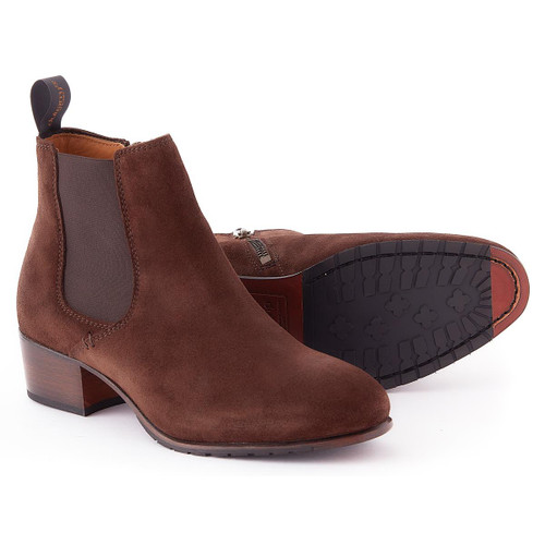 Dubarry Womens Bray Chelsea Boots