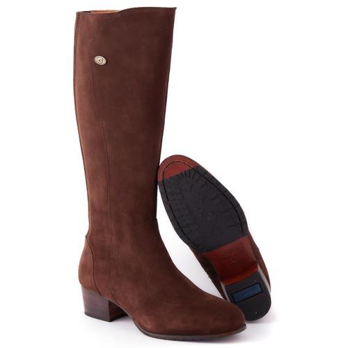 Dubarry Womens Downpatrick Boots Sole