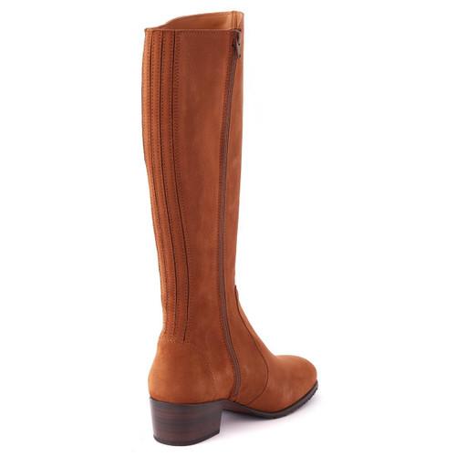 Dubarry Womens Downpatrick Boots Rear