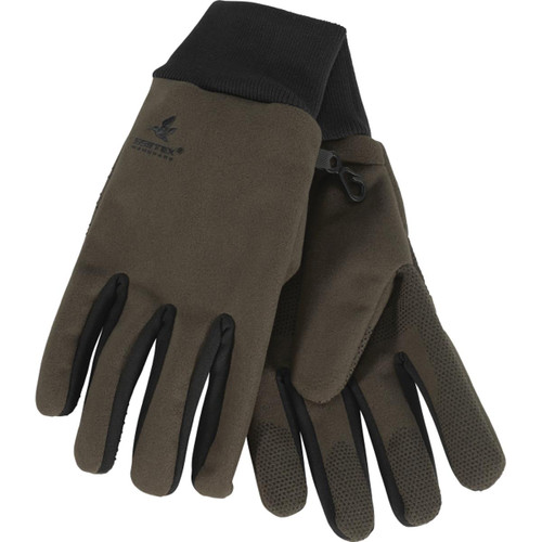 Pine Green Seeland Climate Gloves