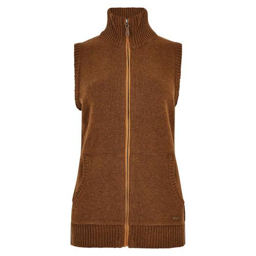 Nutmeg Dubarry Womens Sheedy Knit