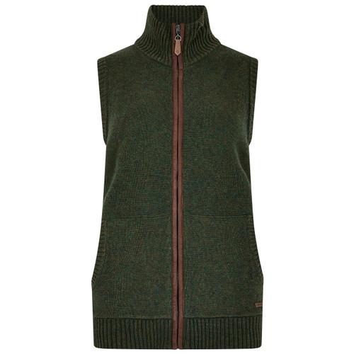 Olive Dubarry Womens Sheedy Knit