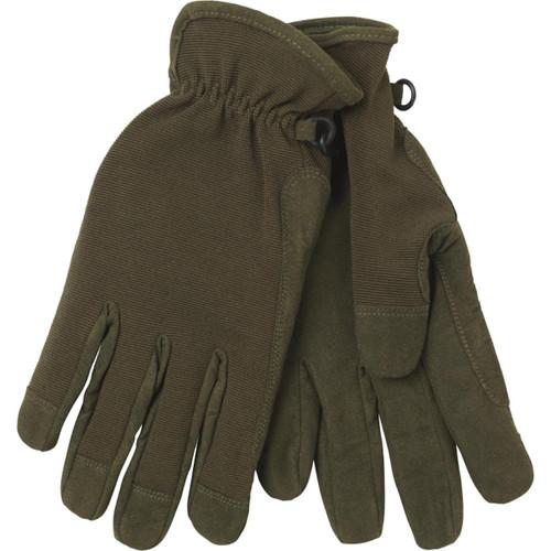Pine Green Seeland Hawker Gloves