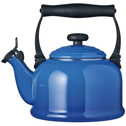 Marseille Le Creuset Traditional Fixed Whistle Kettle