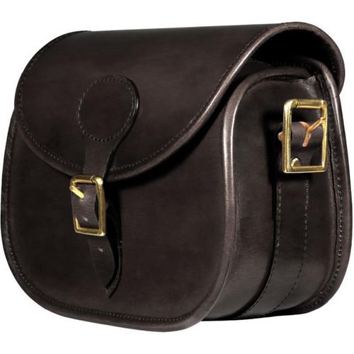Dark Brown Teales Cartridge Bag