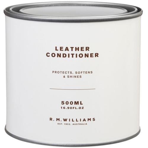 R.M. Williams Leather Conditioner Tin