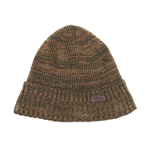 Olive Barbour Mens Whitton Beanie