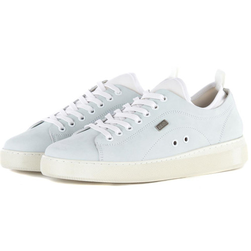 Off White Barbour International Mens Hailwood Trainers
