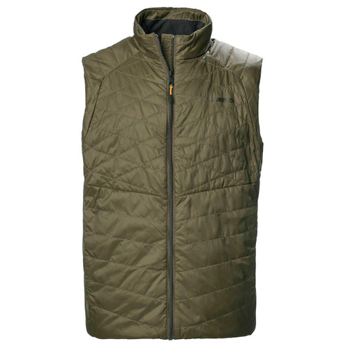 Rifle Green Musto Quilted Vest