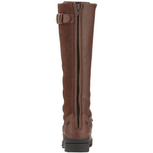 Rear Chocolate/Brown - Ariat Coniston H2O Boots
