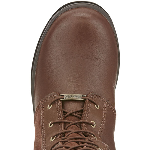 Top Chocolate/Brown - Ariat Coniston H2O Boots