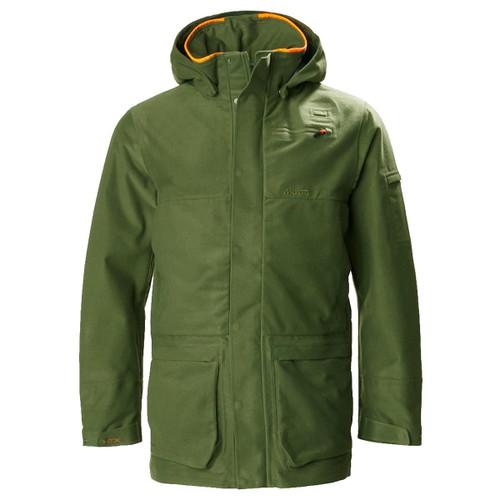 Dark Moss Musto HTX GORE-TEX Jacket