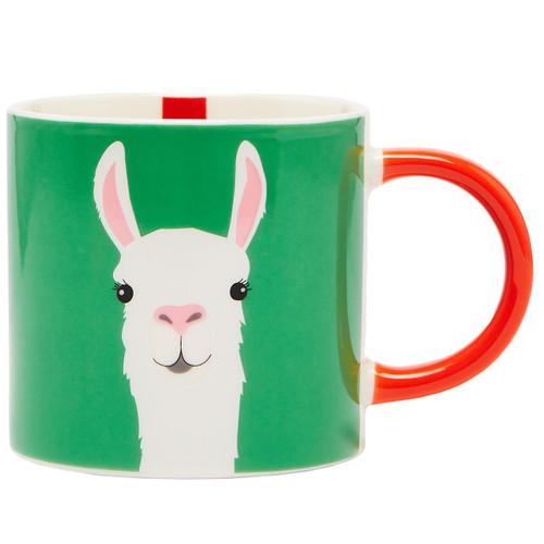 Joules No Prob-Llama Mug