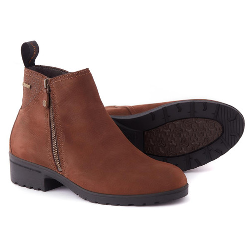 Dubarry Womens Carlow Boots Sole