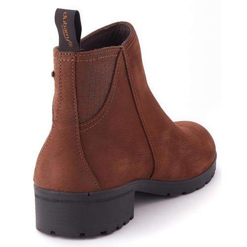 Dubarry Womens Carlow Boots Rear