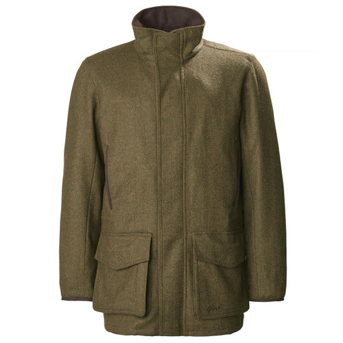 Dunmhor Musto Mens Stretch Technical GORE-TEX Tweed Jacket