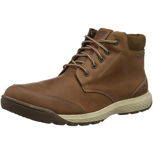 Brown Chatham Mens Flitwick Boots