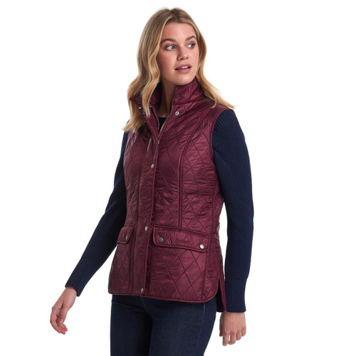 Barbour Womens Wray Gilet