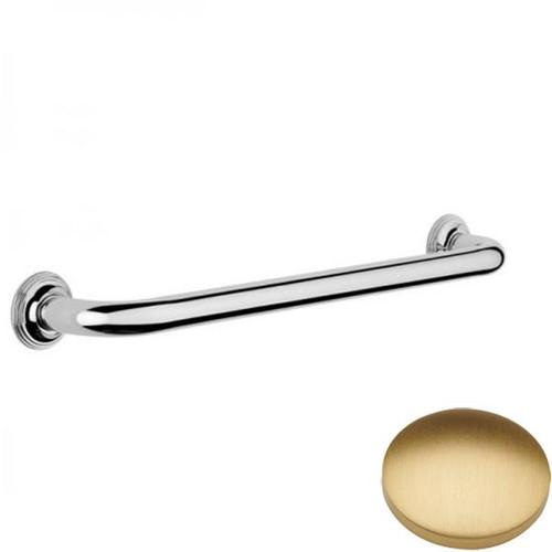 Brushed Gold Matt Samuel Heath Style Moderne Grab Rail N6760
