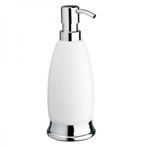 Chrome Plated Samuel Heath Fairfield Freestanding Liquid Soap Dispenser N9566