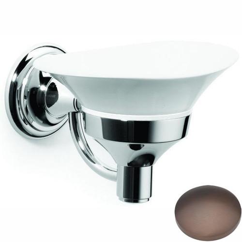 City Bronze Samuel Heath Fairfield Soap Dish N9534